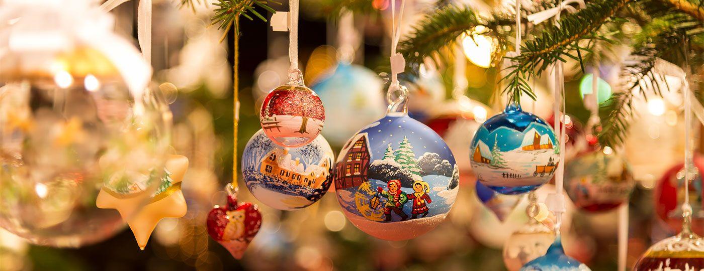 Immagini Di Mercatini Di Natale.Mercatini Di Natale Alto Adige Vivi La Magia Natalizia